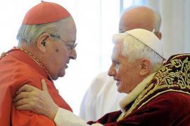 La marcha del Papa abre una nueva etapa