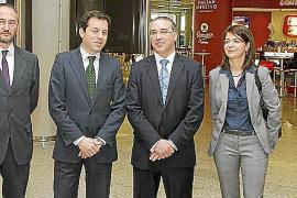 AENA remodelará toda la zona comercial de Son Sant Joan para duplicar los ingresos