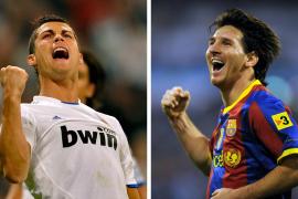 El clásico Real Madrid-Barça fijado para las 16.00 horas del 2 de marzo