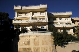 Un matrimonio que iba a ser desahuciado se suicida en Cas Català