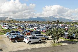 La saturación de coches abandonados hace que Cort busque otro solar en Son Oms