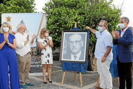 Moscari celebra el emotivo nombramiento de AntoniPons como Hijo Ilustre