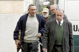 El expárroco de Ca'n Picafort: «Soy inocente y todo se aclarará»