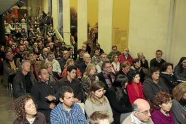 Gonyalons: «En el Sáhara todo depende de coyunturas internacionales»
