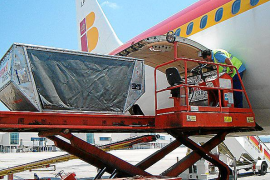 Los sindicatos temen que en dos años Iberia liquide su negocio en Balears