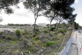 Hipotels invertirá unos 50 millones en la construcción de un hotel en Platja de Palma