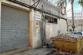 El Ajuntament aumenta la potencia de las bombas de extracción de agua