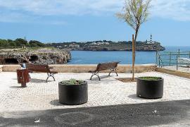 Cala Ferrera y Portocolom tuvieron un notable aumento de turistas en 2012