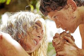 Laura Díez Mora habla de su labor en la película 'Lo imposible'