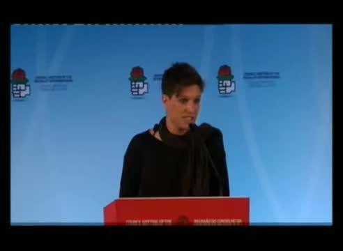 El secretario de Juventudes Socialista de Mallorca pide la dimisión de Talegón por su discurso