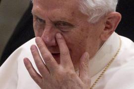 El Papa asegura que ha renunciado en plena libertad por el bien de la Iglesia