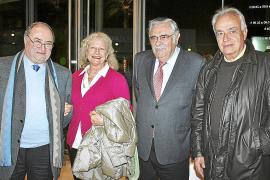 El Museu es Baluard celebra su IX aniversario