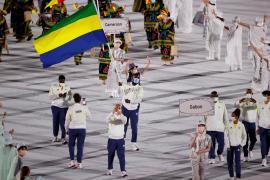 Ceremonia inaugural de los Juegos Olímpicos de Tokio 2020