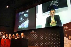 «Es imposible que el asteroide 2012 DA14 impacte contra la Tierra»