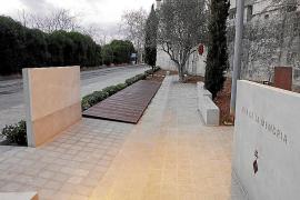 Memòria de Mallorca rechaza retirar las placas del memorial del cementerio