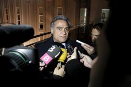 Cerdà pide auxilio a Pedro Terrasa en el conflicto con el G-30