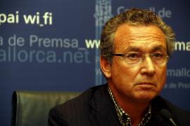 La oposición acusa a Soler de mentir con los residuos y le pide que dimita
