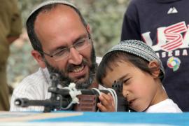 Israel celebra con actos institucionales el 62º aniversario de su creación