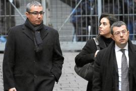 Diego Torres y su mujer comparecen de nuevo ante el juez