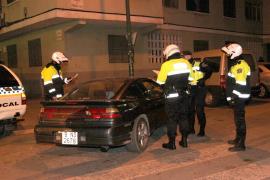 Descubierta una trama vecinal para sancionar a policías locales 'molestos' en Son Gotleu