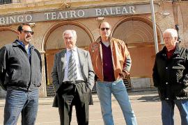 El Bingo Balear podría convertirse en casino