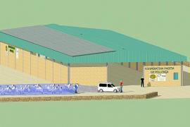 La Cooperativa Pagesa de Pollença creará un centro pionero de tipificación del cordero