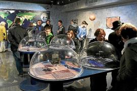 Valoran en 140.000 millones de euros el asteroide 'mallorquín'