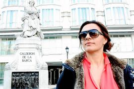 Cati Solivellas afronta hoy su nominación al Goya «con mucha responsabilidad»