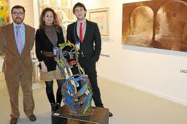 Valoración positiva entre los galeristas de la Isla en las ferias Arco y Art Madrid