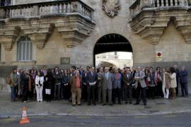 Jueces, fiscales y funcionarios irán a la huelga contra el deterioro y la «politización» en la Justicia
