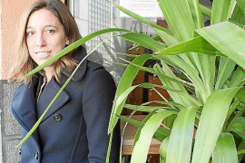 Llucia Ramis recrea «los recuerdos de mi familia» en su nueva novela