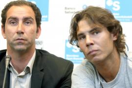 Nadal razona su ausencia: «Quiero jugar lo mejor posible el máximo de tiempo»