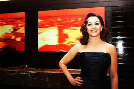 Cati Solivellas no consigue el Goya como actriz revelación
