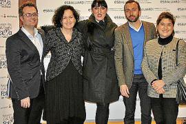 Es Baluard acoge la presentación del documental 'Marina Abramovic: the artist is present'