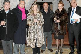 El Colegio de Dentistas de Balears celebra el día de su patrona