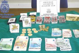 Nueva operación policial contra las timbas de juego ilegal en Manacor
