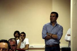 ¿Un agente en el consejo del Mallorca?