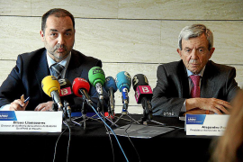 Más de la mitad de los empresarios de Balears  cree que las Islas saldrán de la crisis a finales de 2014