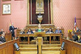 El Consell mantiene el catalán como requisito pese a la ley de Bauzá