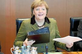 Alemania alcanza un nivel récord de empleo al finalizar 2012