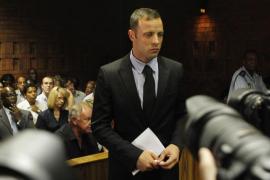 Un testigo dice que oyó una discusión en casa de Pistorius antes del crimen