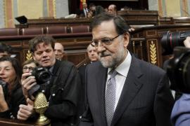 Rajoy avanza que a partir de 2014 el IVA no se ingresará hasta el cobro de las facturas