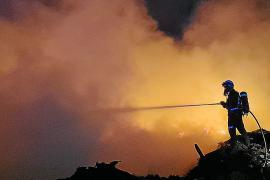 Ibiza on fire: Algo huele a podrido en Ca na Putxa