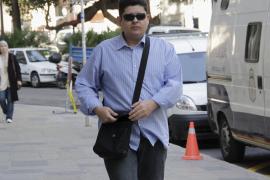 Fiscalía y acusación particular piden una fianza de responsabilidad civil de 4,8 millones para Cardona