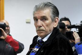 Detenido Miguel Montes Neiro, el preso más antiguo que fue indultado en 2012