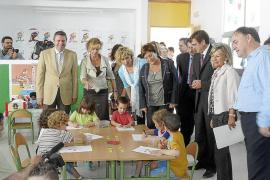 Inca estudia denunciar ante la Fiscalía la construcción del colegio Miquel Duran i Saurina