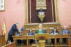 Prudencia en el Consell a la espera de conocer la letra pequeña de la 'ley Montoro'