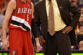 Los Suns se vengan de Portland con una  paliza que devuelve las tablas a la eliminatoria