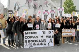 El cierre de Orizonia dejará sin empleo a más del 80 % de sus trabajadores en Balears