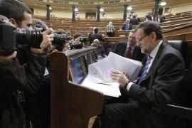 Rajoy dice que Bárcenas y Sepúlveda no tienen cargos en el PP hace años